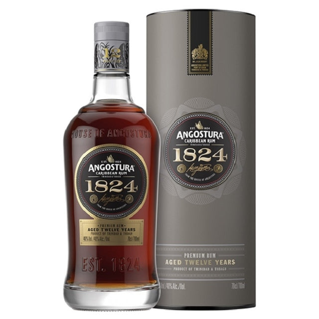 Angostura 1824 Limited Reserve Rum 700ml