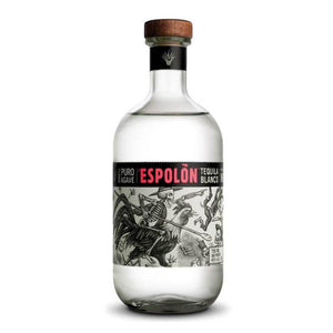 El Espolon Tequila Blanco 700ml