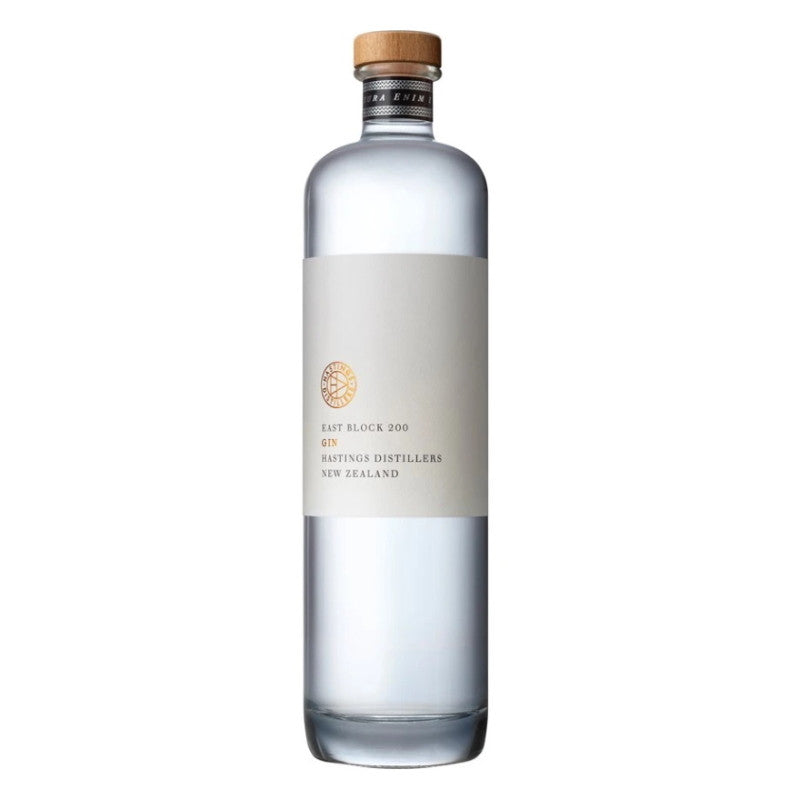 Hastings Distillers East Block 200 Gin 700ml