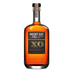 Mt Gay XO Rum 700ml