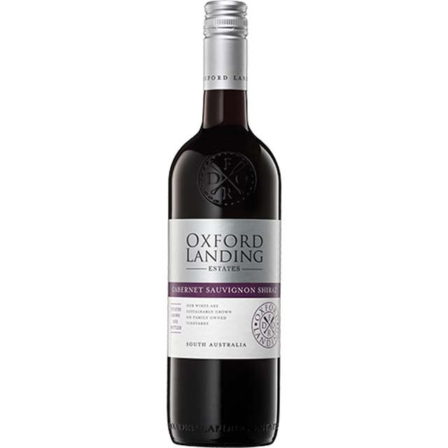 Oxford Landing Estates Cabernet Shiraz Blend 750ml