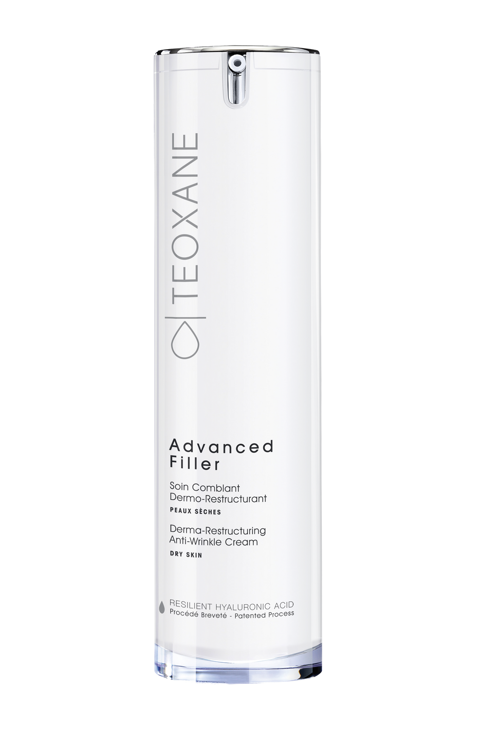 Advanced Filler - Dry Skin