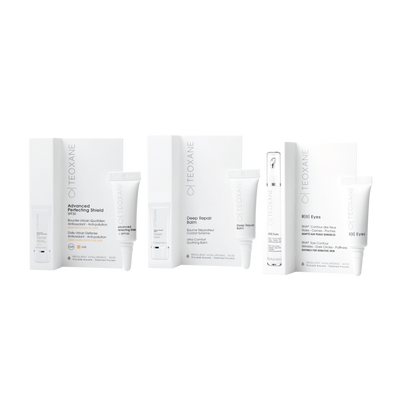 Image: Teoxane Trial Pack 30pcs