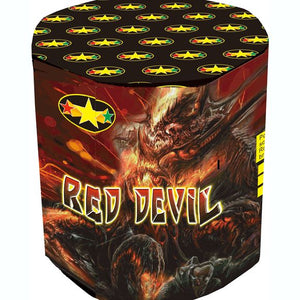 Batterie - Red Devil