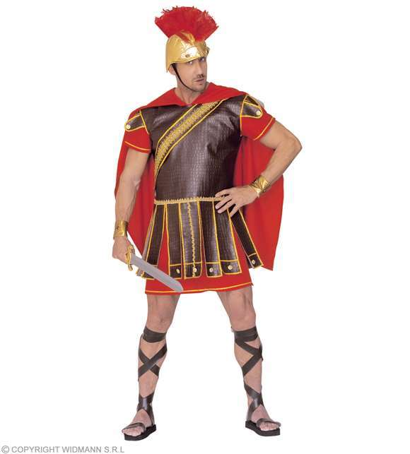 Costume adulte centurion romain