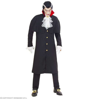 Costume Dracula Medium (Doublon)