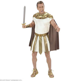 Costume adulte dieu romain ou grec
