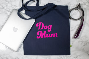 Dog Mum Shopper Bag