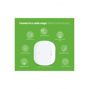 WOOX R7070 Smart WiFi naar Zigbee Wireless Gateway