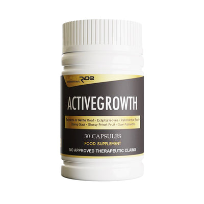ActiveGrowth (Hair Growth Stimulant)