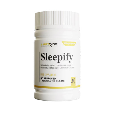 Sleepify (High-Quality Sleep)