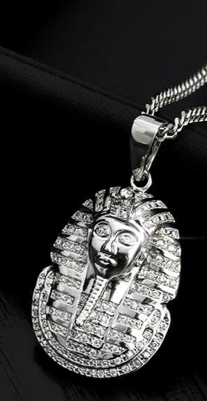 Egyptian Pharaoh Chain