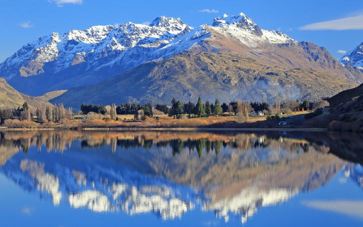 Mana Yoga Retreats - Queenstown Ski + Yoga Retreat