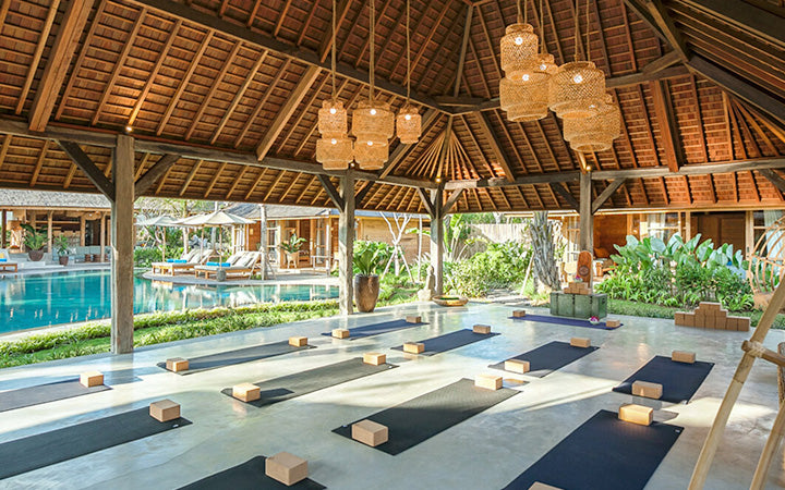 Mana Yoga Retreats - Bali Boost Yoga + Fitness Retreat