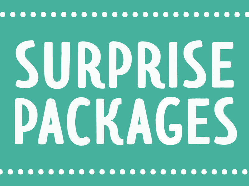 Surprise Packages