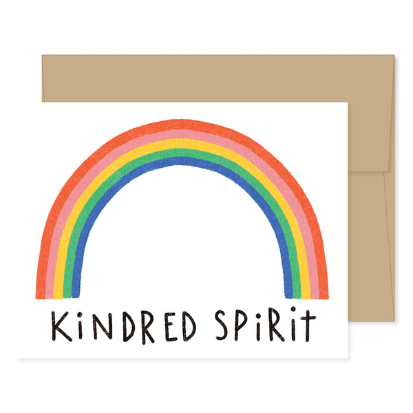 Kindred Spirit Card