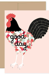 Good Day Card