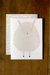 Gray Sheep Card