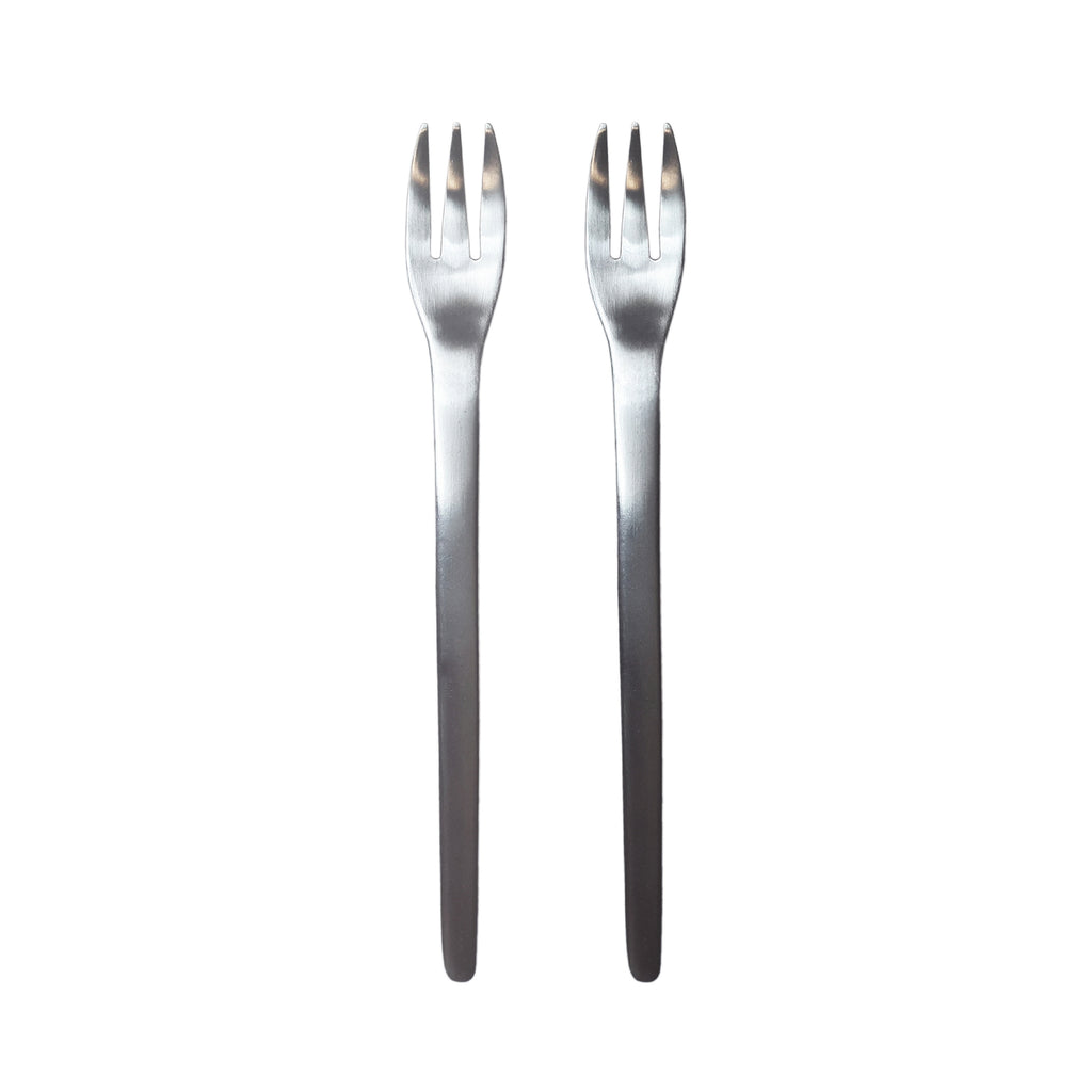 Frontiera Aktis 2-Pcs Cake Fork Set 148mm(M)
