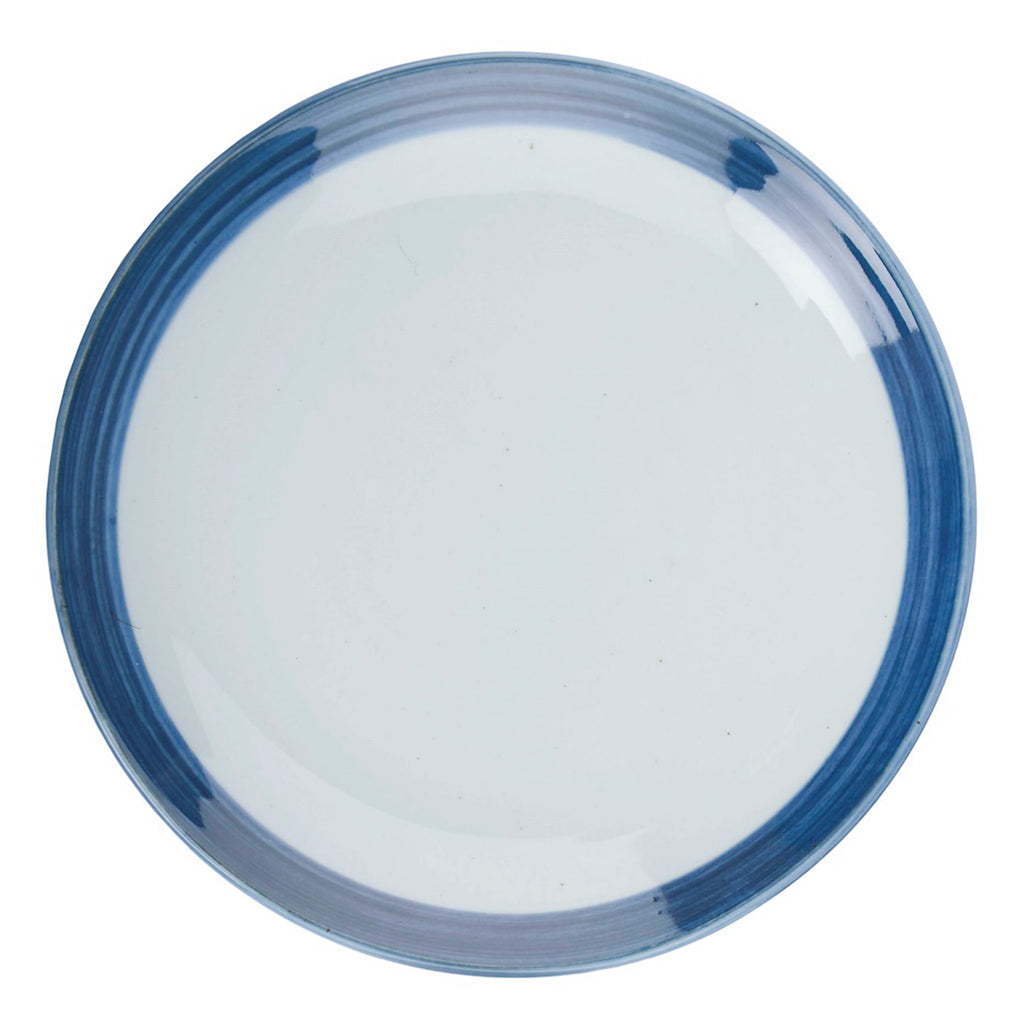 Frontiera Blue Moon Serving Platter 30.5cm (Size 4)
