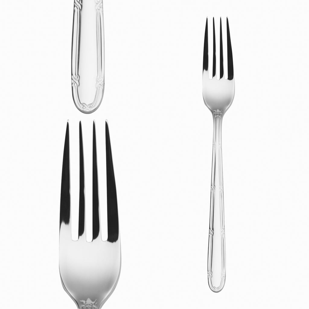 Cellio Deco 4-Piece Table Fork 210mm