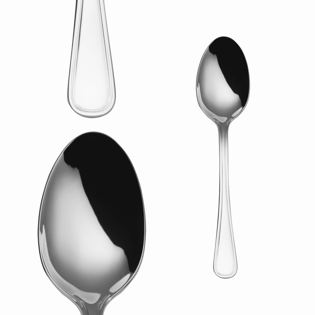 Frontiera Monaco 6-Piece Dessert Spoon 190mm