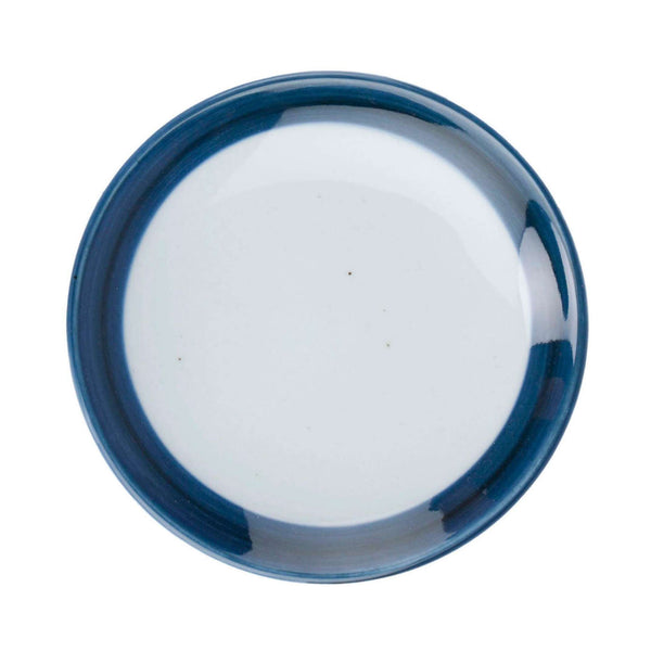 Frontiera Blue Moon Plate Salad Plate 17.5cm (Size 2) Set of 4