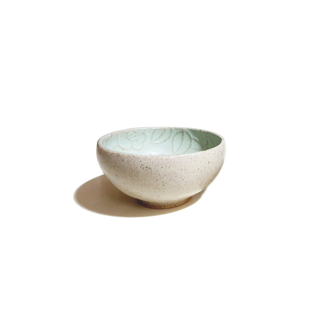 Refreshing Rice Bowl (Pastel Mint Color)