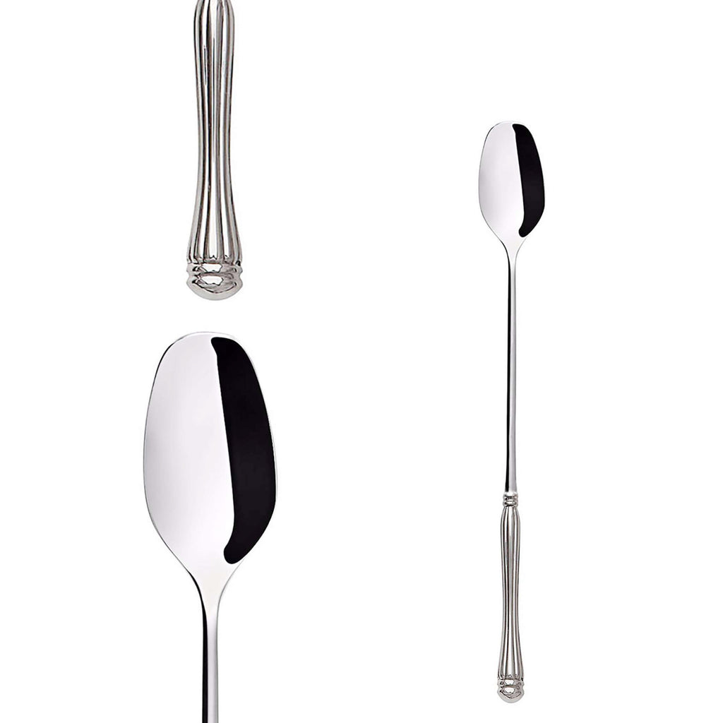 Frontiera Swan Long Drink Spoon 200mm