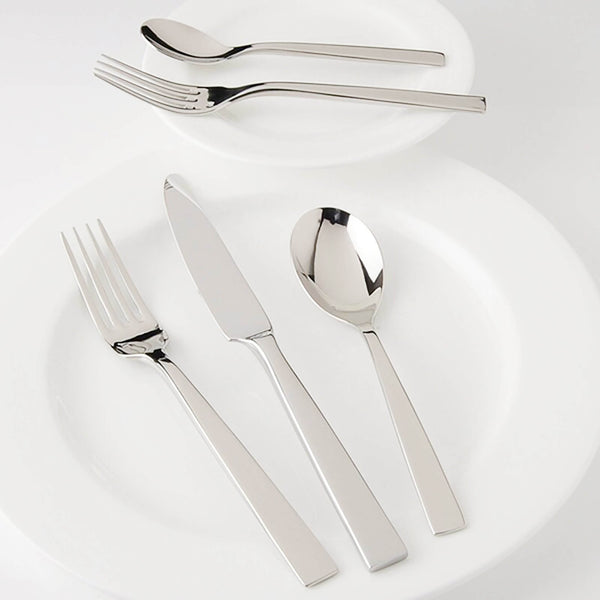 Frontiera White Night 4-Piece Table Fork 208mm