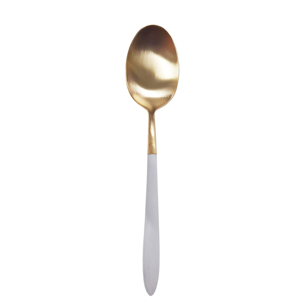 Epic Grey Table Spoon 208mm