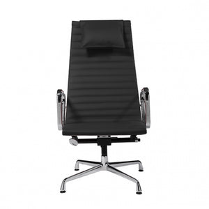 ALUMINUM GROUP LOUNGE CHAIR 1