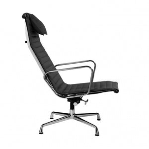 ALUMINUM GROUP LOUNGE CHAIR 2