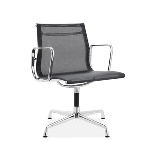 Aluminum Group Executive Chair 2
