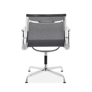 Aluminum Group Executive Chair 1