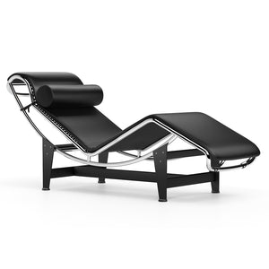 Chaise Longue & Adjustable Table