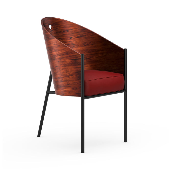 Chaise P.Starck Costes Chair Red