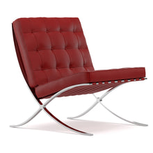Load image into Gallery viewer, Mies van der Rohe Barcelona Chair MVR21 4