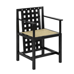 Mackintosh DS3 Chair 1