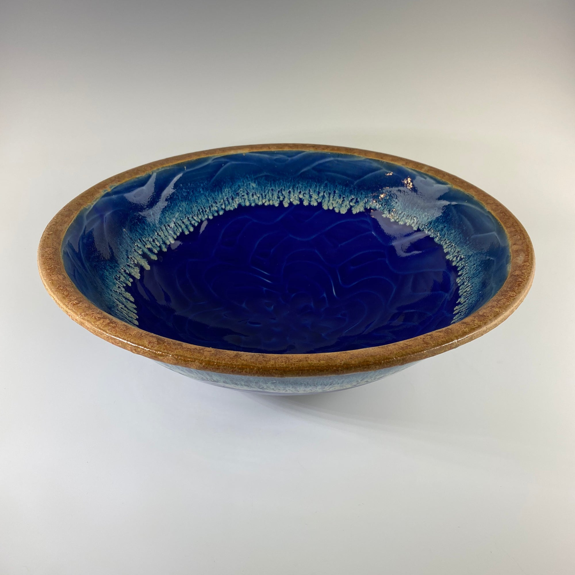 "Medium Bowl - 11.5"" - Heart of the Home PA"