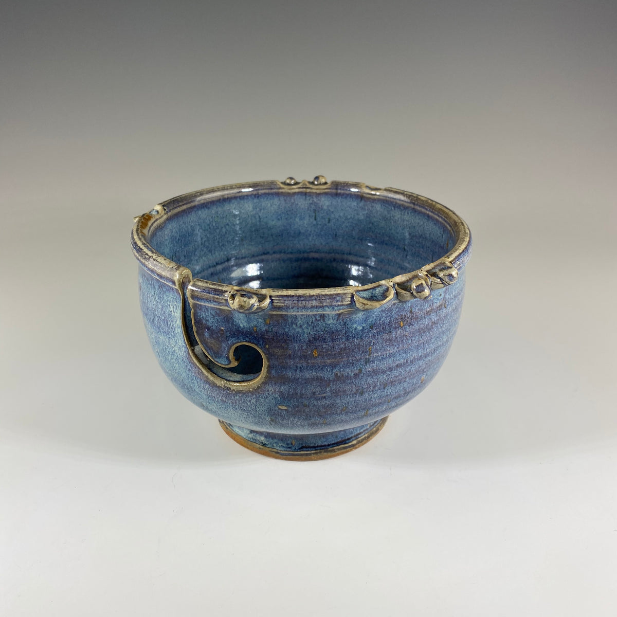 Yarn Bowl - Heart of the Home PA