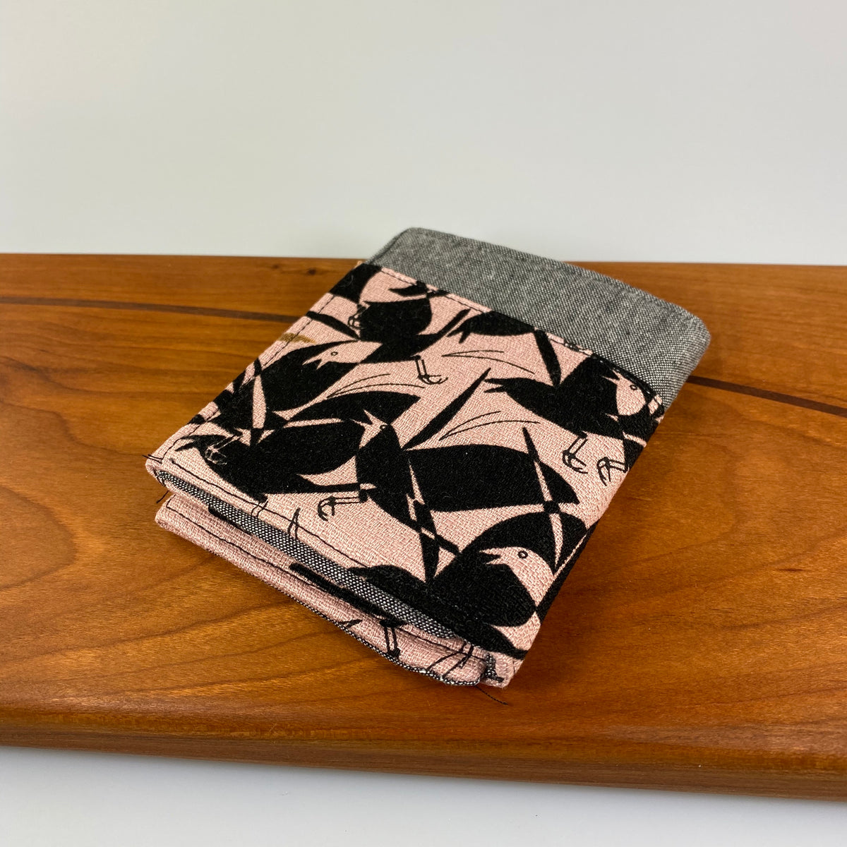 Bifold Wallet - Heart of the Home PA