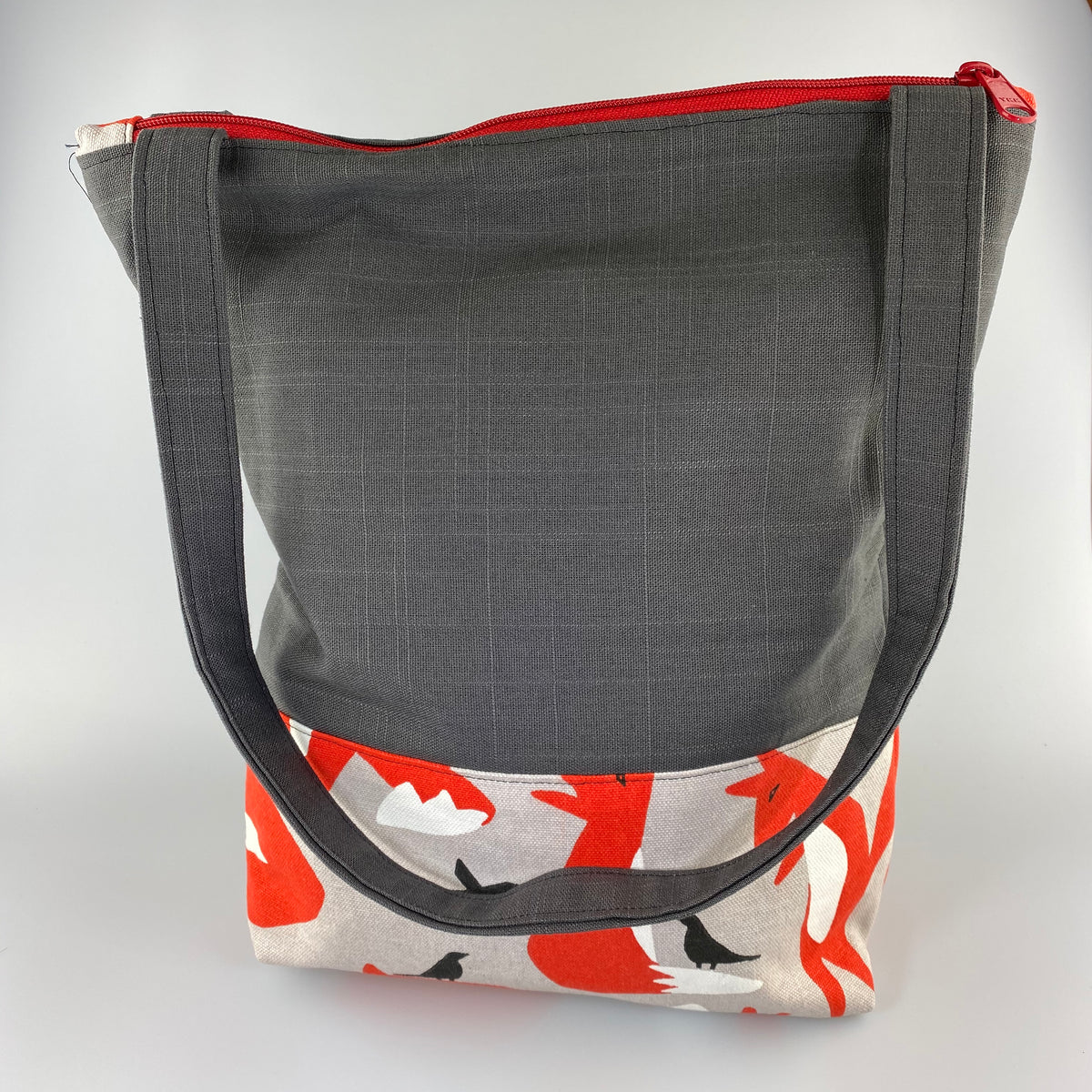 Tall Tote Bag - Heart of the Home PA