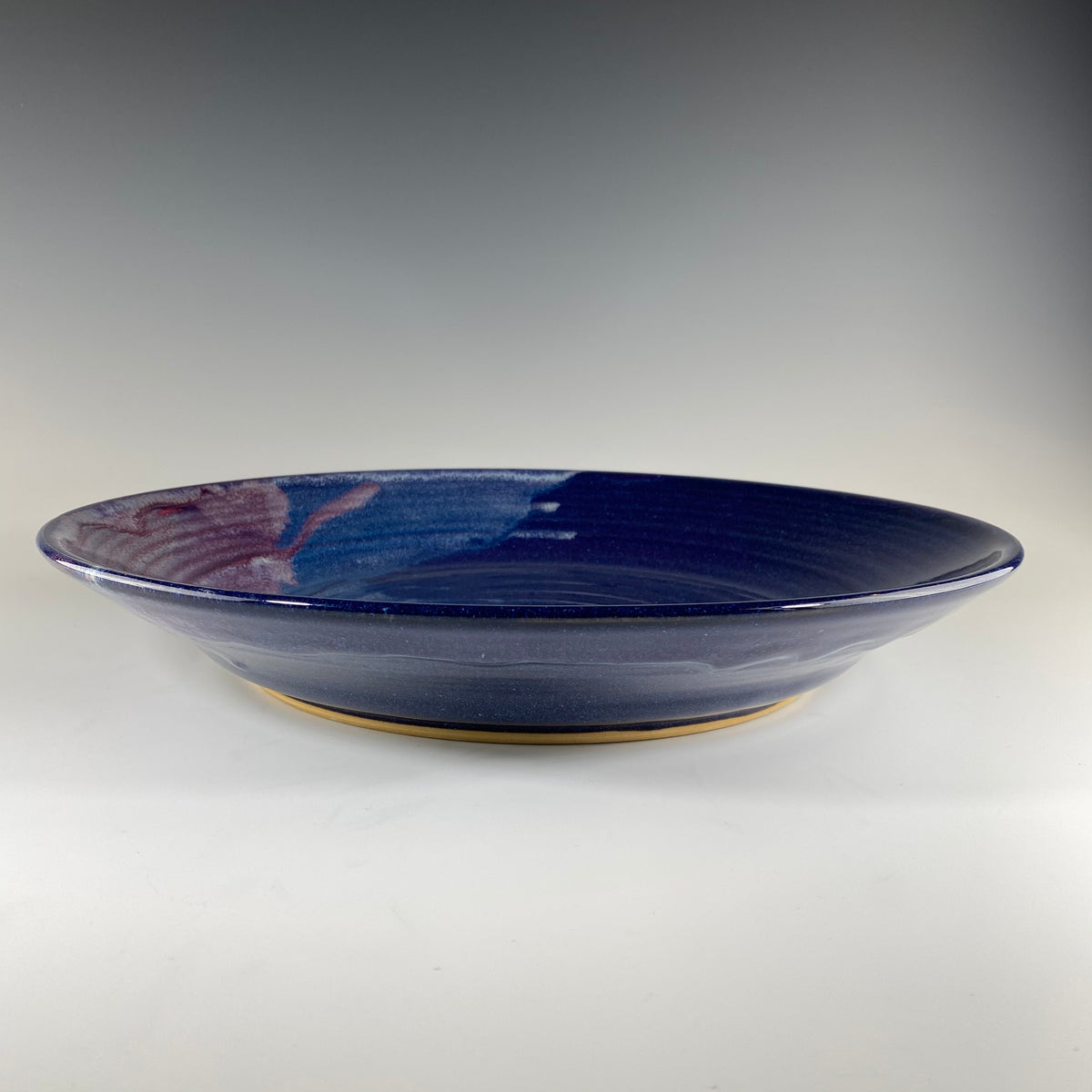Large Platter in Purple - Second - Heart of the Home PA
