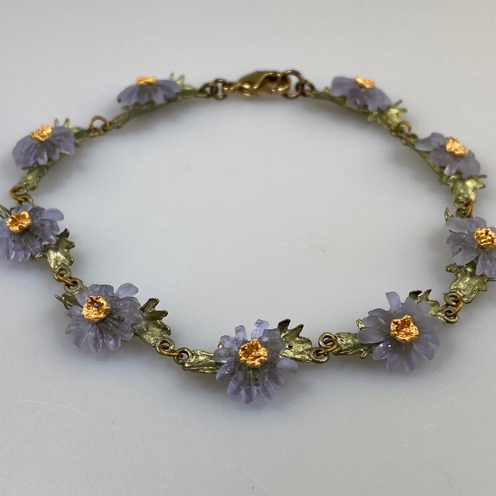 Aster Bracelet - Heart of the Home PA