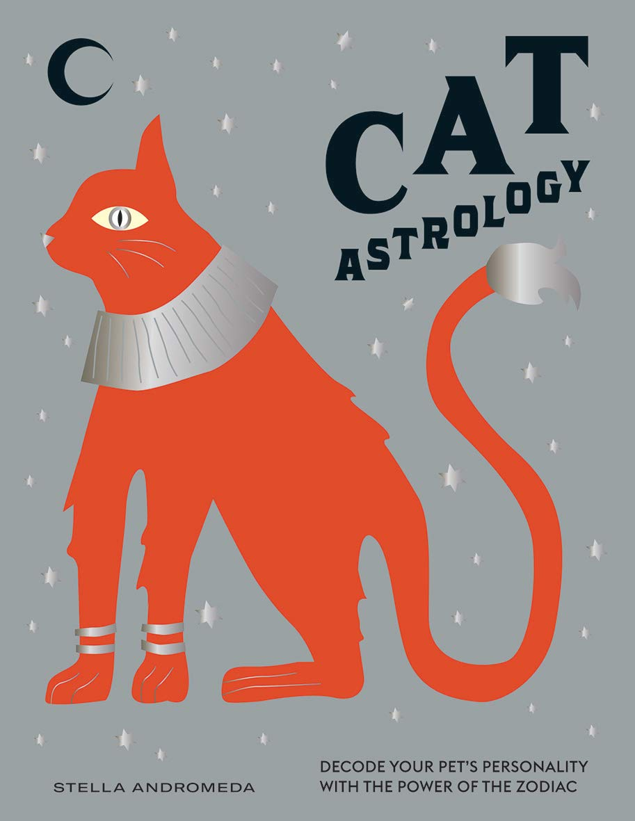 Cat Astrology: Decode your pet's personality with the power of the zodiac - Heart of the Home PA