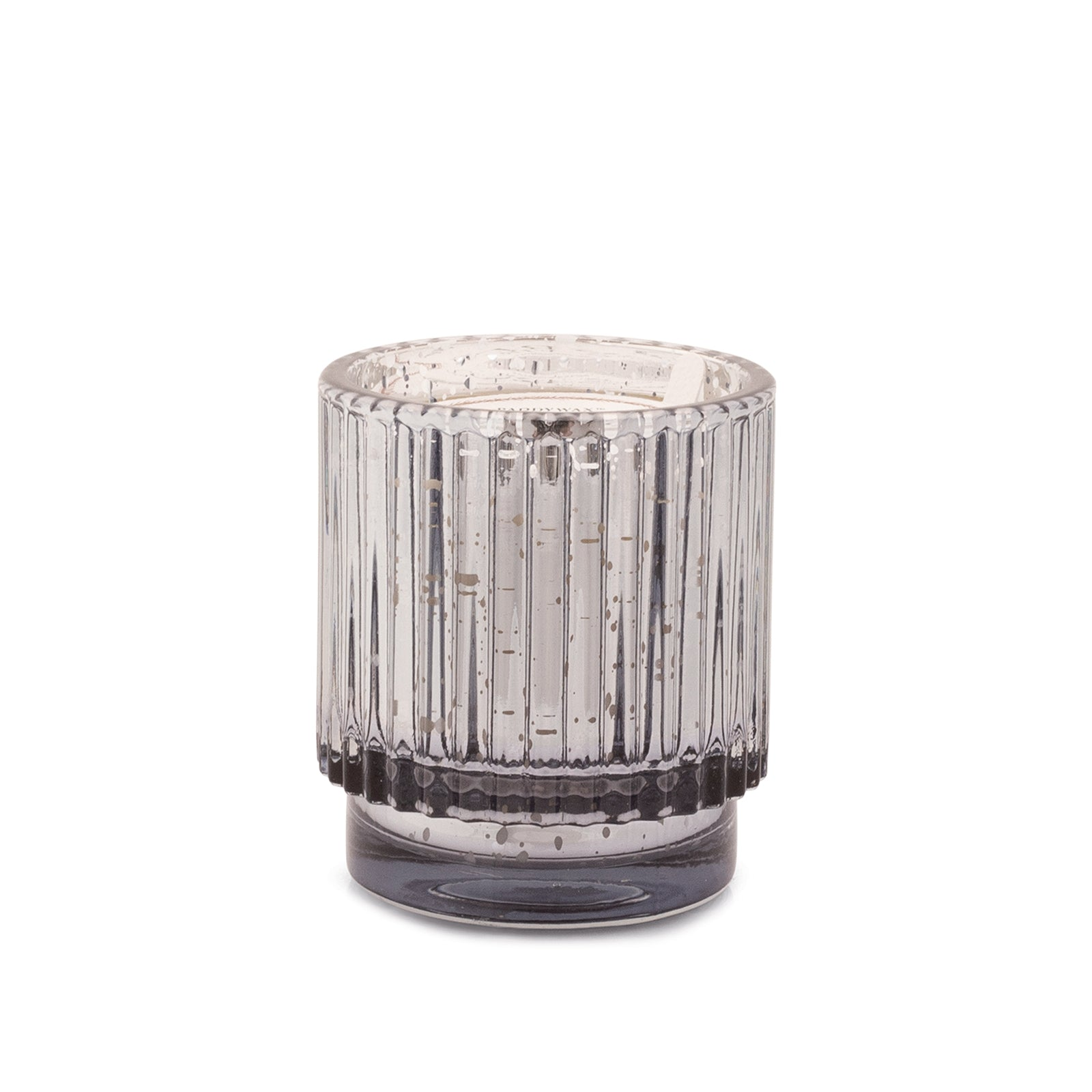 Cypress & Fir - Silver Mercury Candle - Heart of the Home PA