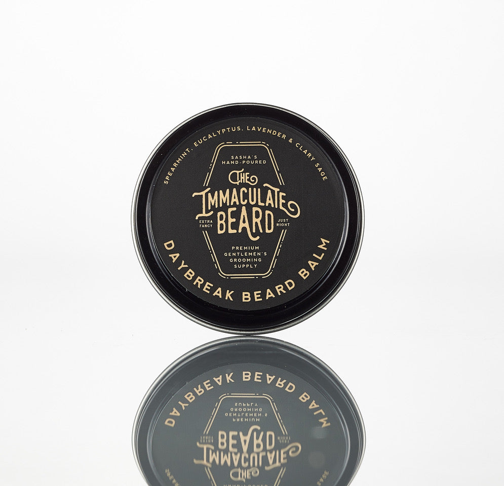 Beard Balm: Daybreak - Heart of the Home PA