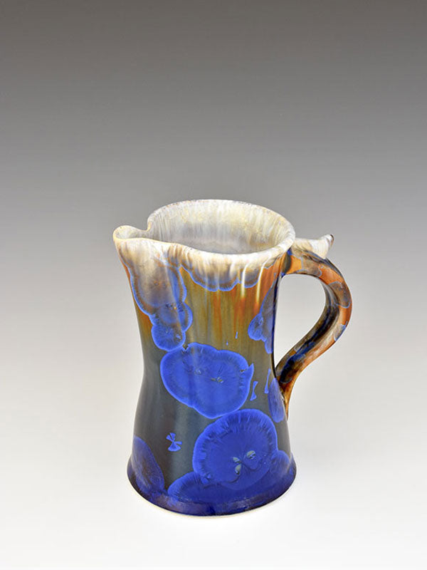 Stellar Early Morning Pitcher - Heart of the Home PA