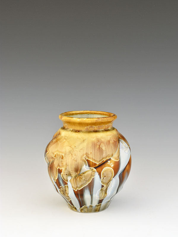 Stellar Mini Woodland Vase - Heart of the Home PA
